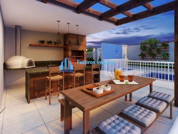 UP 400 Apartamento 2 dormitórios Minha Casa Minha Vida Ipiranga - Foto 3
