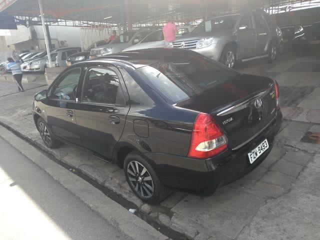 Etios sedan platinum 1.5 flex - Foto 3