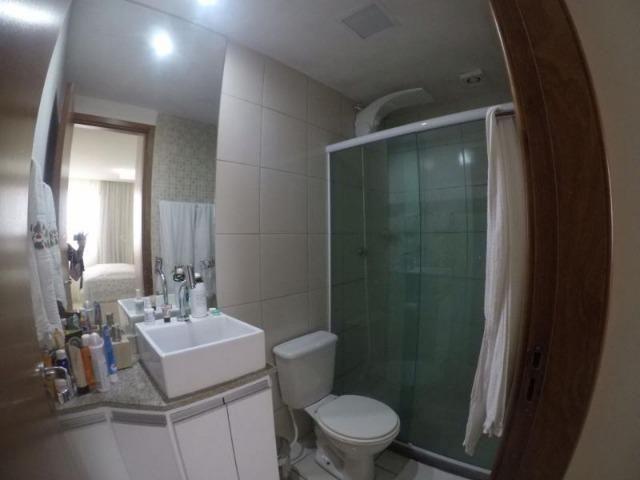 2 quartos com suíte na melhor localização de Laranjeiras - Foto 11