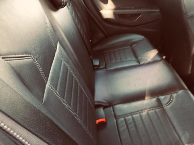 Fiesta Sedan Titanium 1.6 P. Shift 2014 - Foto 14