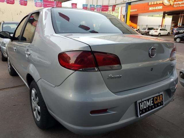 Fiat siena el 1.4 flex - Foto 10