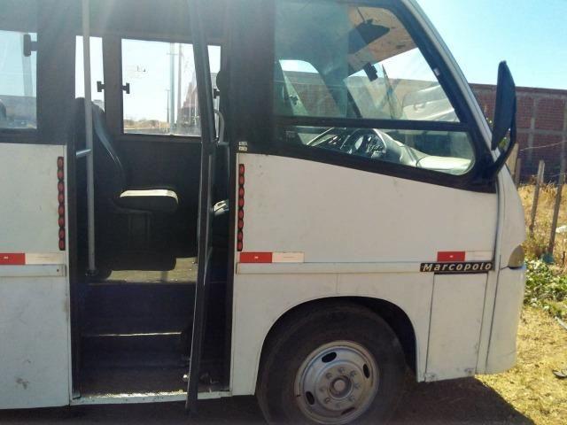 Micro ônibus - 2000 - Foto 10