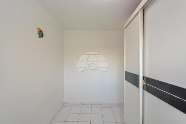 Apartamento à venda com 2 dormitórios em Cidade industrial, Curitiba cod:148433 - Foto 16