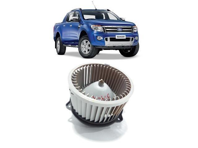 Motor De Ar Forçado Ford Ranger 2013 2014 Com Garantia F00S 3B2 445