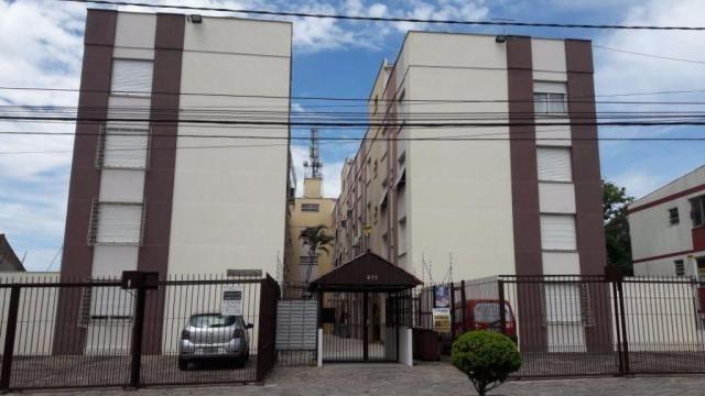 Apartamento com 2 dormitórios à venda, 61 m² por R$ 270.000 - Santo Antônio - Porto Alegre