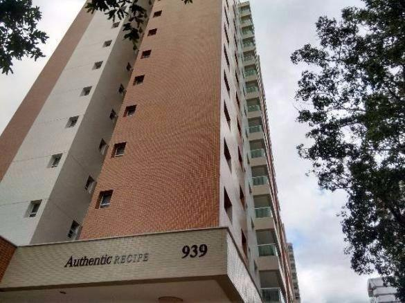 //Apto com 4 qrts sendo duas suítes no Condomínio Authentic no Adrianópolis - Foto 10