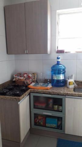 Apartamento com 2 dormitórios à venda, 61 m² por R$ 270.000 - Santo Antônio - Porto Alegre - Foto 11