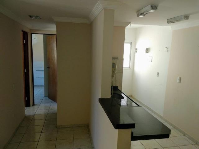 Residencial Hilnah Machado, apartamento com 02 quartos, APT 016 - Foto 7