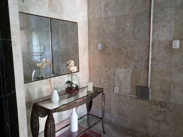 Apartamento 4 Quartos Pituba Vista Mar Oportunidade! - Foto 4