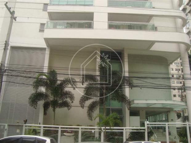 Apartamento à venda com 3 dormitórios em Icaraí, Niterói cod: 834495 - Foto 16