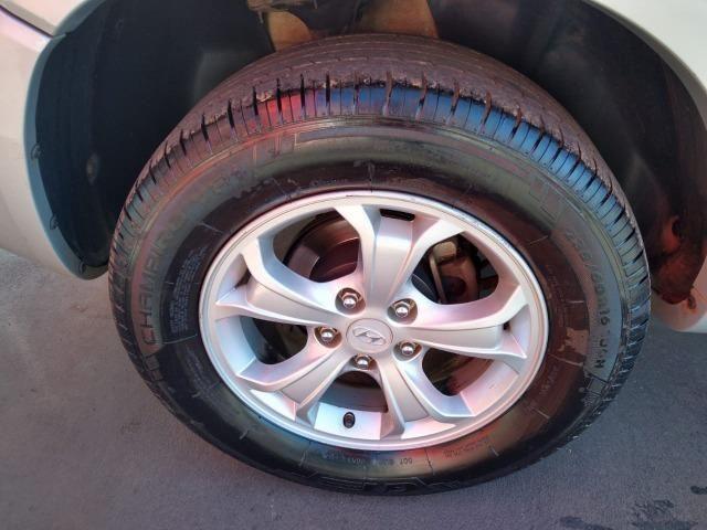 Hyundai/Tucson Gls 2.0 Aut. 2013/2014 - Foto 6