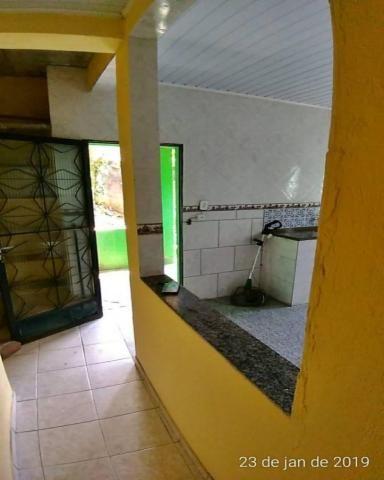 Casas em coroa grande | itaguaí - Foto 6