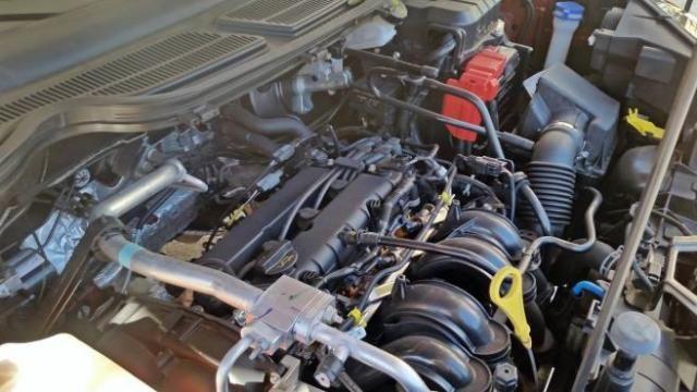 Ford EcoSport 1.6 16V Flex 4P Automática - Foto 11