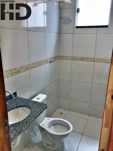 Extremoz, Santos Dumont, casa 8 x 25 c/ suíte - Foto 17