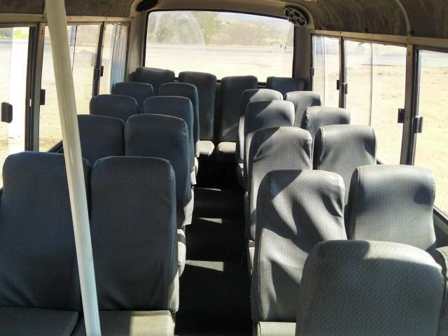 Micro ônibus - 2000 - Foto 19