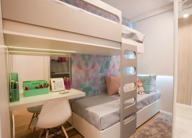 Apartamentos de 2 dorms, Zona Oeste - Foto 12