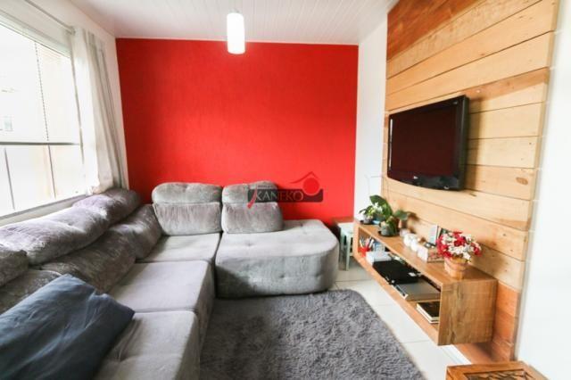 8287   casa à venda com 3 quartos em centro, guarapuava - Foto 10