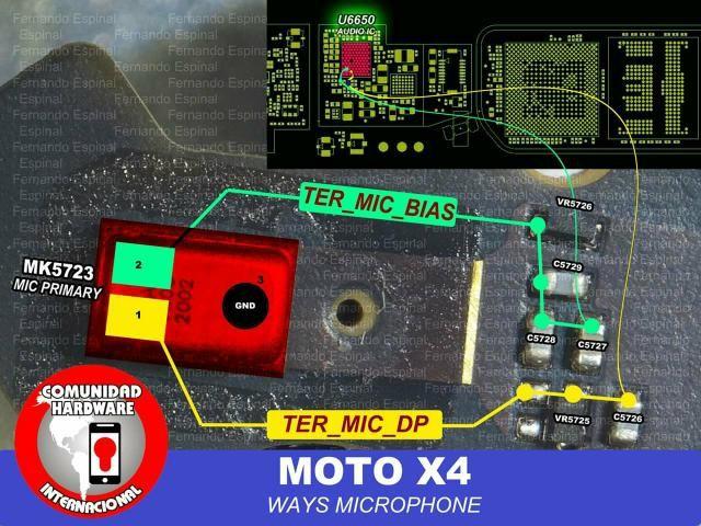 Assistência Tecnica e cessórios para Xiaomi ,Samsung ,Motorola e LG - Foto 3