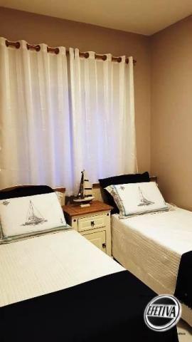 Apartamento 2 quartos - gaivotas - matinhos-pr - Foto 14