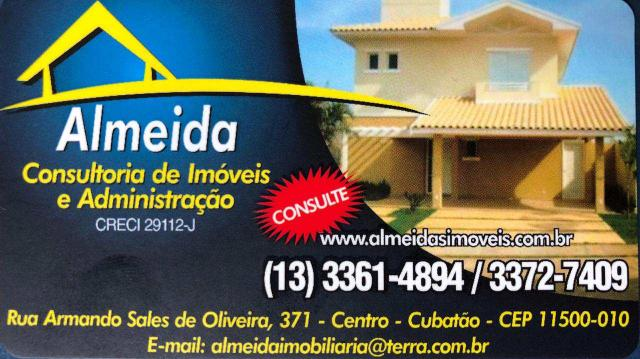 Loja comercial à venda em Jardim casqueiro, Cubatão cod:1680