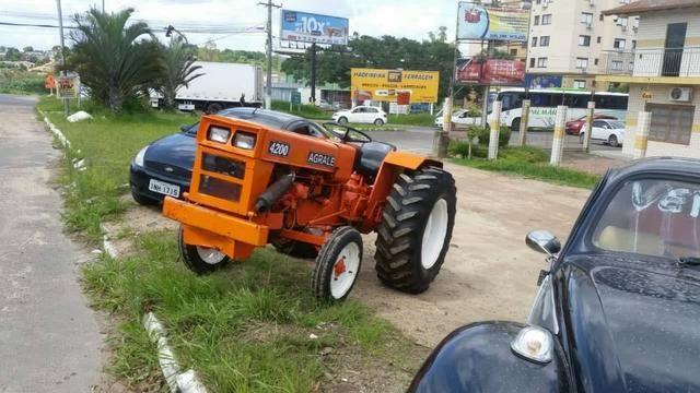 Agrale 4200 - Foto 2