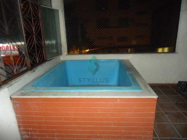 Casa à venda com 2 dormitórios em Olaria, Rio de janeiro cod:C70218 - Foto 20