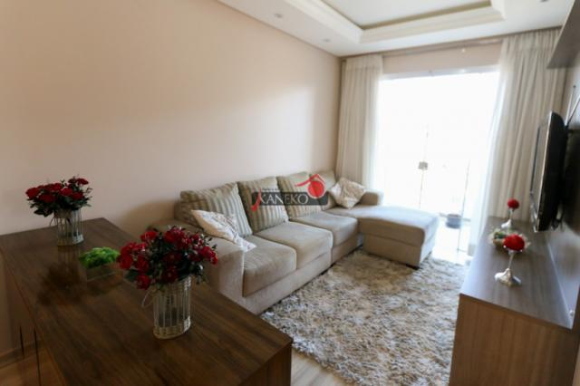 8287 | apartamento à venda com 2 quartos em santa cruz, guarapuava - Foto 6