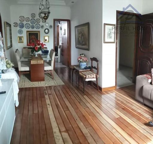 Apartamento para temporada em salvador, campo grande, 3 dormitórios, 1 suíte, 3 banheiros, - Foto 3