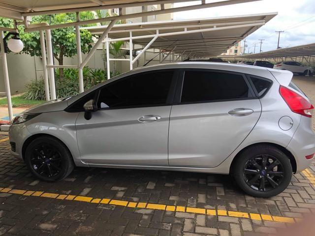 New Fiesta SE 1.6 IPVA 2020 - Foto 5