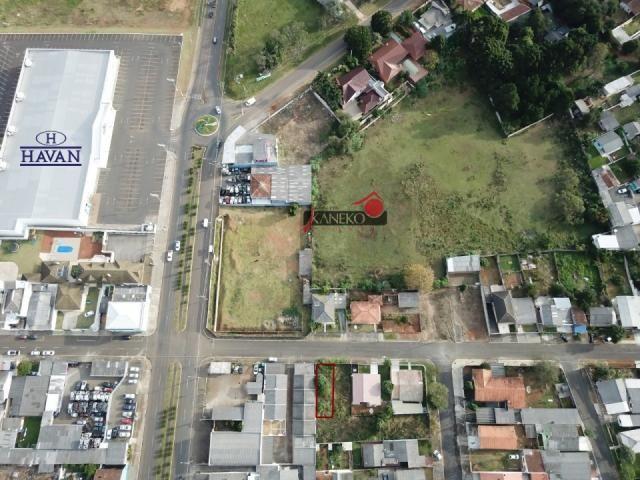 8287 | terreno à venda em dos estados, guarapuava - Foto 2
