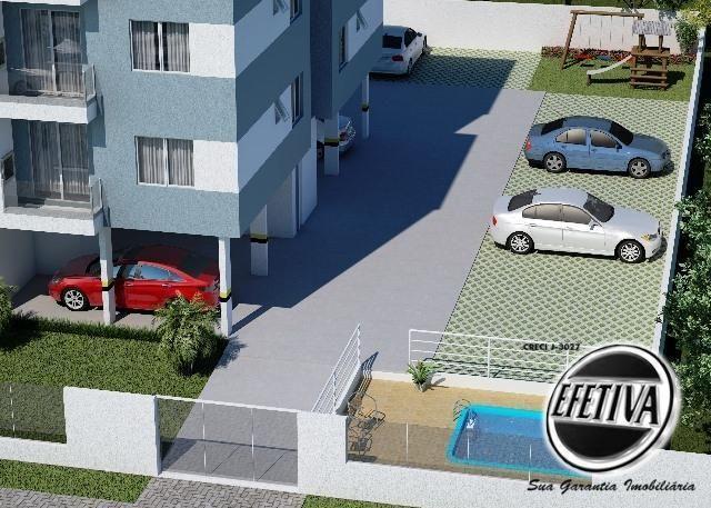Apartamento 2 quartos - gaivotas - matinhos-pr - Foto 3