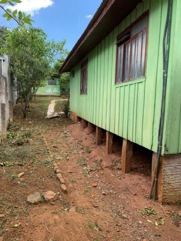 8287   terreno à venda em santa cruz, guarapuava - Foto 3