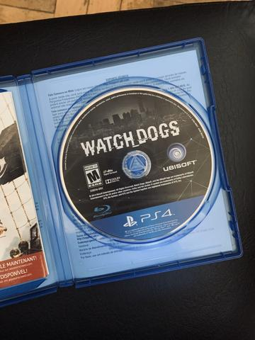 Watch Dogs PS4 - Foto 2