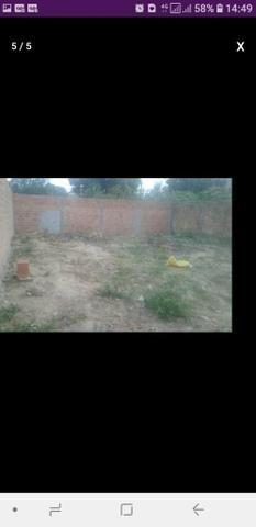 Vendo um terreno murado - Foto 5