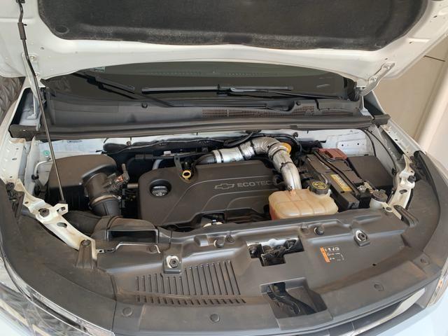 Vendo Tracker LT 1.4 turbo - Foto 5