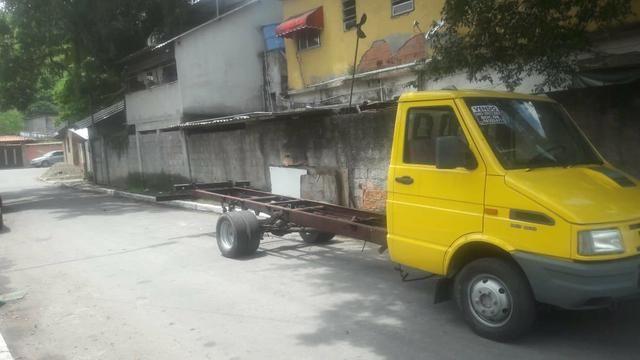 Caminhão Iveco Daily Mod. 4912 - Foto 4