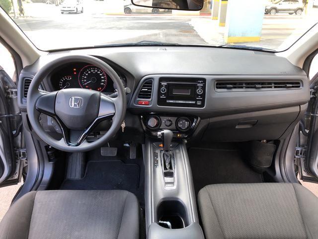 Honda Hrv 15/16 aut baixa km - Foto 6