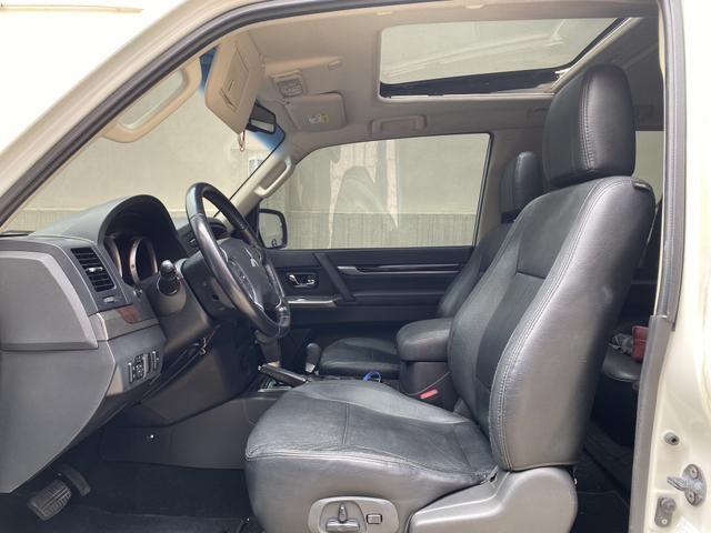 Mitsubishi Pajero Full Gasolina 2013! - Foto 8