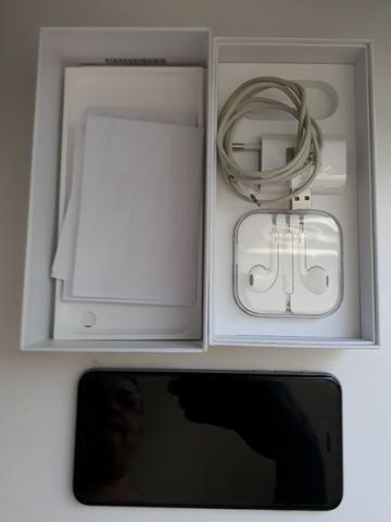 IPhone 6s Plus 128 GB Cinza Espacial - Foto 6