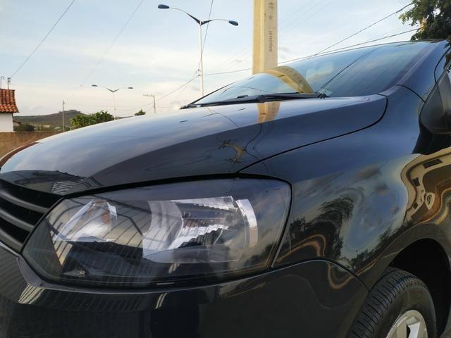 Fox 1.6. 14/14. ja com airbag e abs (50 mil km) - Foto 16