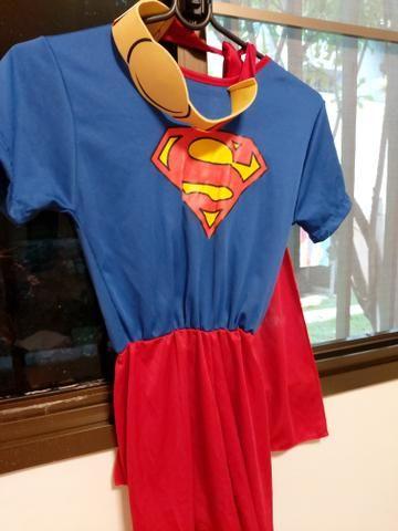 Fantasia Super Homem - Foto 2
