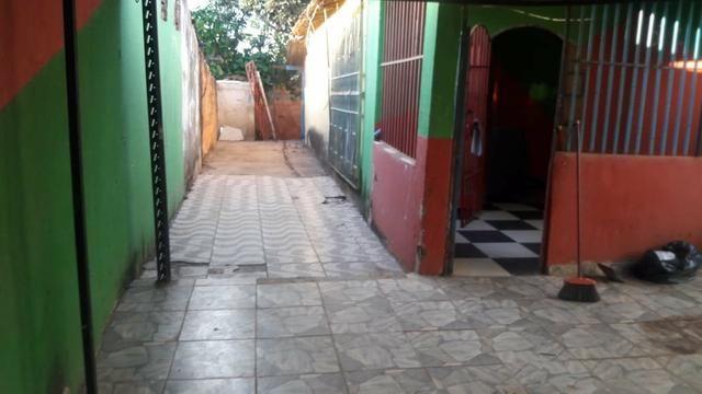 Casa próximo do Condomínio São Francisco chegando no santo antonio descoberto - Foto 3