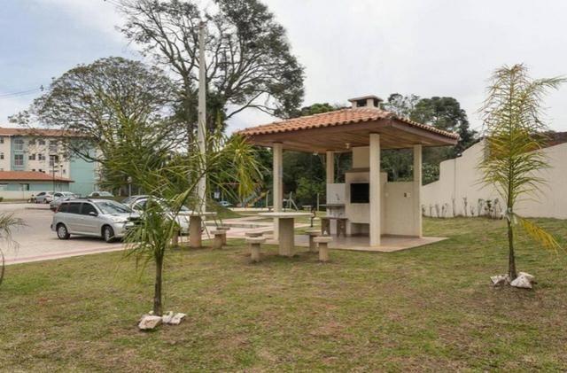 Apartamento Semi novo em Araucária - R$ 120.000,00