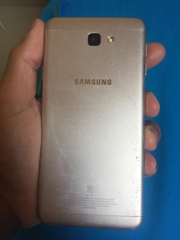 Troco um j7 prime 2 num iPhone 5s ou 6 - Foto 2