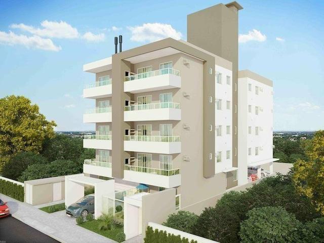 Troco apartamentos por terreno Pinhais - Foto 3