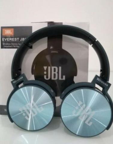 Fone de Ouvido JBL JB950 Bluetooth Android celular - Foto 3