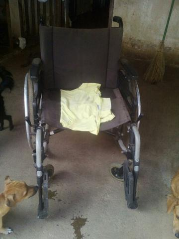 Cadeira d rodas!!!!