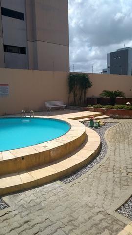 Alugo apartamento mobiliado próx ao líny no Icaraí - Foto 3