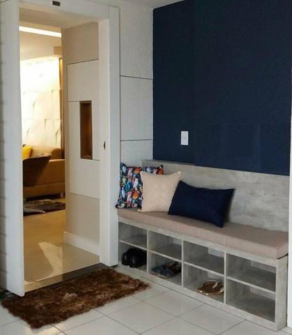 Condominio Portal dos Ventos, bairro Guararapes 3 quartos - Foto 13