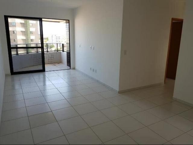 Apto. Novo na Jatiúca, 93 m2, Área de Lazer Completa - Foto 9